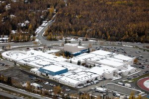 Chugiak High School