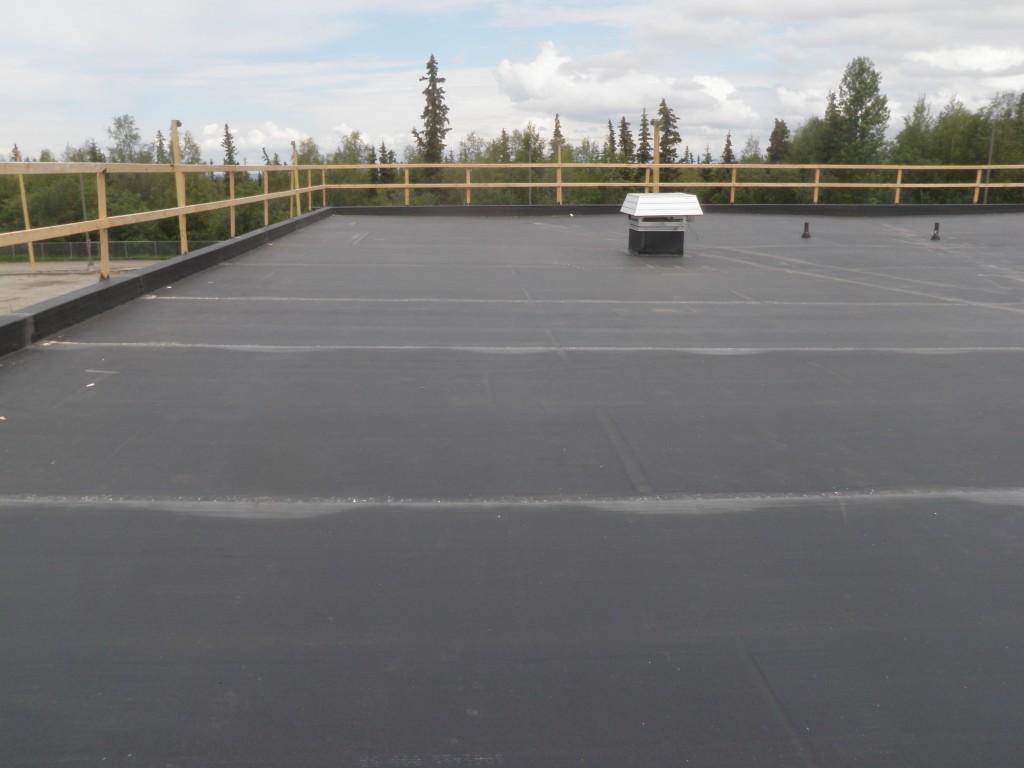 CEIAK.com • EPDM Roofing